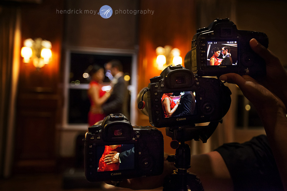best wedding photographer ny paramount country club hendrick moy