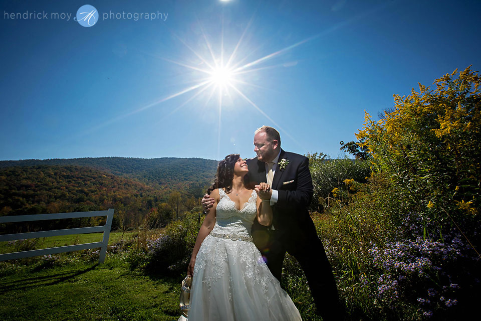 wedding photographer roxbury ny