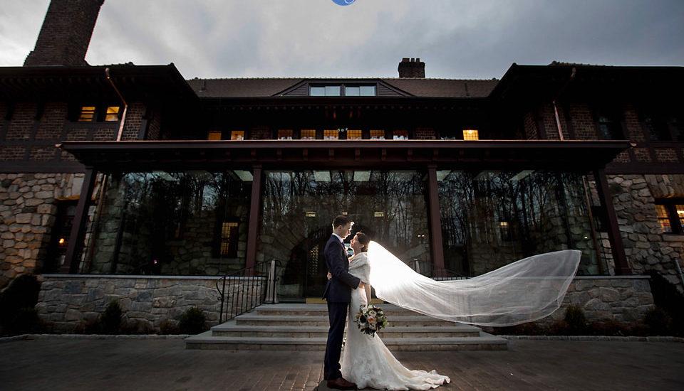 Best Ct Wedding Photographers Le Chateau