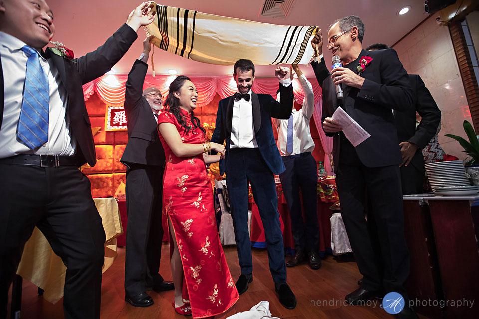new lake wedding pictures chinese jewish
