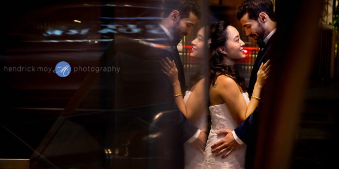 one fulton square wedding pictures