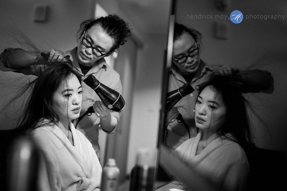 bridal preparation nyc wedding photographer