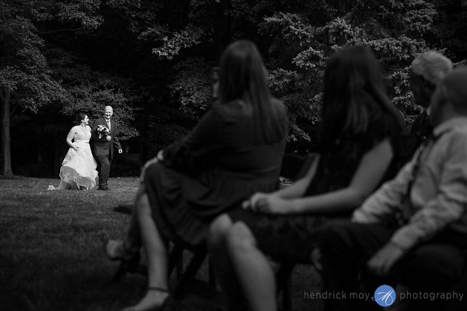 best outdoor wedding ceremony venues ny