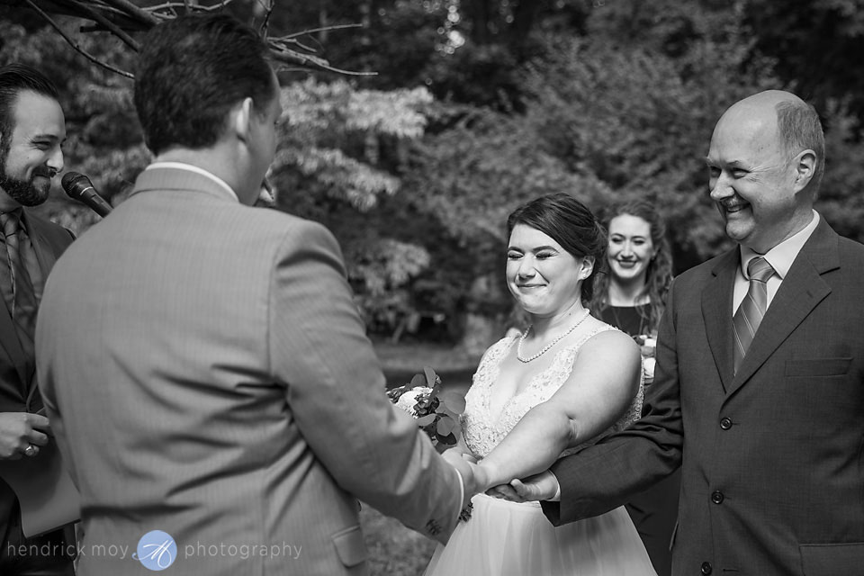 best outdoor ceremony wedding venues cold spring ny