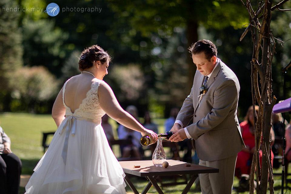 top outdoor wedding venues airbnb coldspring ny